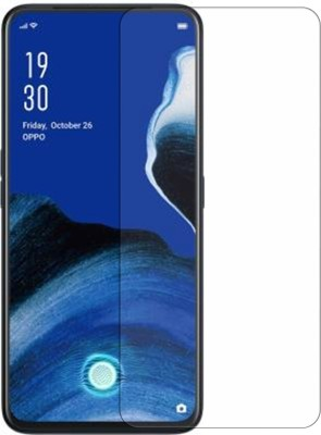 Remembrand Impossible Screen Guard for OPPO Reno 2z(Pack of 1)
