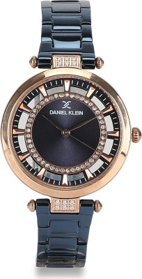 DANIEL KLEIN DK11379-4 Analog Watch - For Women