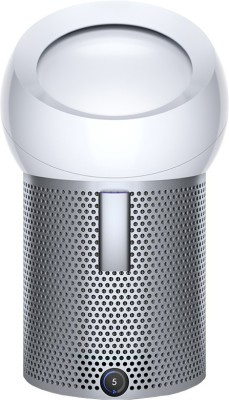 Dyson Pure Cool Me Portable Room Air Purifier(White, Silver)