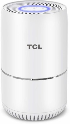 TCL KJ65F Portable Room Air Purifier(White)