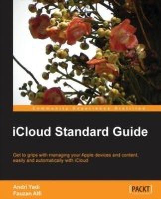 iCloud Standard Guide(English, Paperback, Yadi Andri)