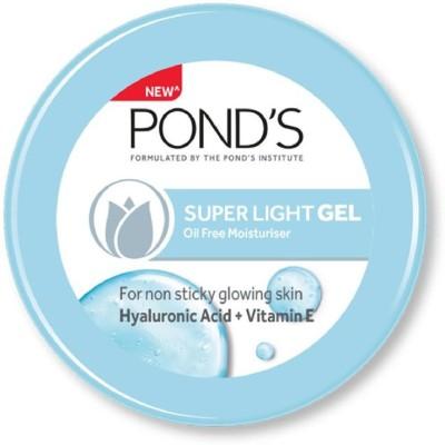 PONDS Super Light Gel Moisturiser(147 g)