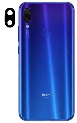 S-Softline Camera Lens Protector for Redmi Note 7 Pro(Pack of 1)