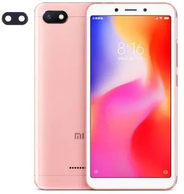 S-Softline Camera Lens Protector for Mi Redmi Note 5 Pro(Pack of 1)
