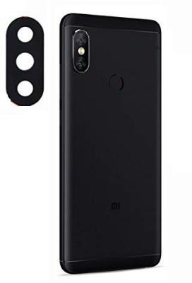 S-Softline Camera Lens Protector for Mi Redmi 6A(Pack of 1)