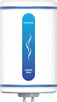 Hindware 15 L Storage Water Geyser (HS15MDW20SB1/SWH1501D, White)