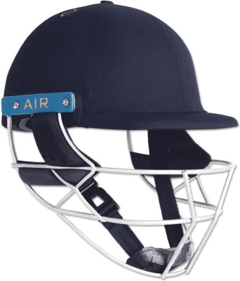 Shrey Air 2.0 Titanium Cricket Helmet(Navy)