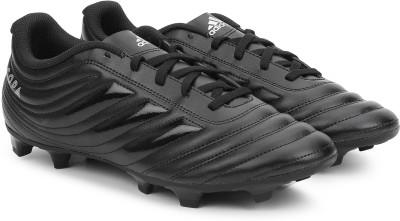 ADIDAS Copa 19.4 Fg Football Shoes For Men Black ADIDAS Sports Shoes