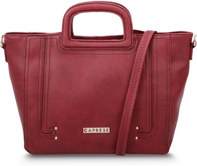 Caprese Women Red Tote