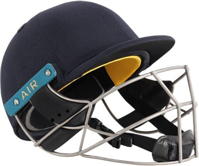 Shrey MasterClass Air 2.0 Titanium Cricket Helmet(Navy Blue, Green, Maroon, Black)