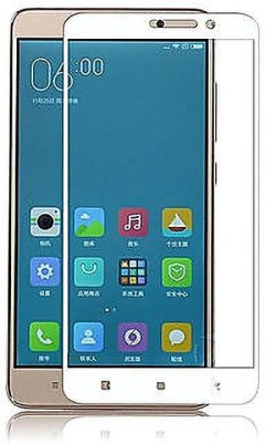 Tuta Tempered Edge To Edge Tempered Glass for Mi Redmi Y1(Pack of 1)
