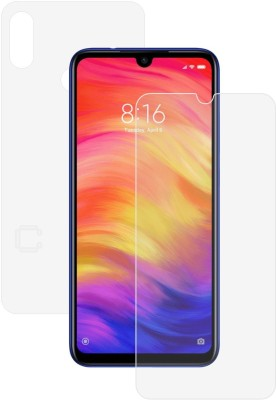 Case Creation Tempered Glass Guard for XIAOMI REDMI 2S 2 Prime(Pack of 1)
