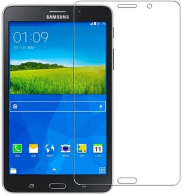 44MOB Screen Guard for Samsung Galaxy Tab 4 7.0(Pack of 1)