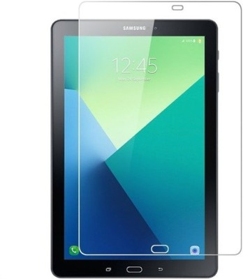 SHAKU Impossible Screen Guard for Samsung Galaxy Tab A 10.1(Pack of 1)