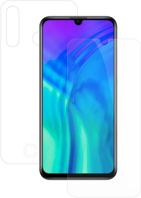 Case Creation Front and Back Screen Guard for Mi K20, Mi K20 Pro(Pack of 2)
