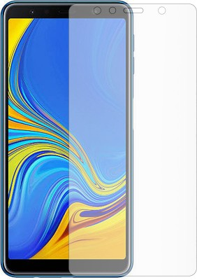 Rnr Shield Screen Guard for Samsung Galaxy A7(Pack of 1)