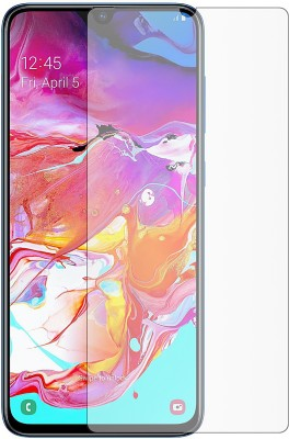Rnr Shield Screen Guard for Samsung Galaxy A9 Star(Pack of 1)