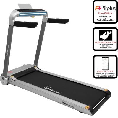 RPM Fitness X 500 SERIES 4 HP Treadmill