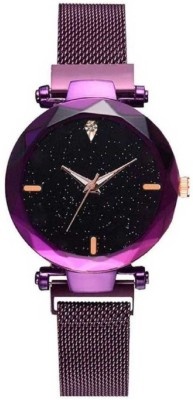 NEO VICTORY Bracelet Design Analog Watch for Woman