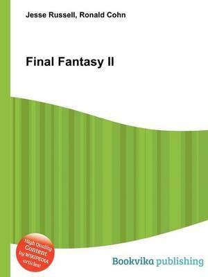 Final Fantasy II(English, Paperback, Russell Jesse)