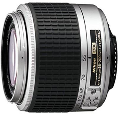 Nikon AF-S DX NIKKOR 35 mm f/1.8G   Lens(Black, 50)