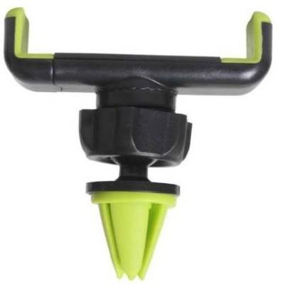 Moli Car Mobile Holder for AC Vent  Green  Mobile Holder