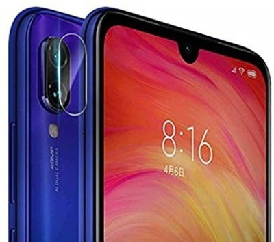MBK Camera Lens Protector for Mi Redmi Note 7, Mi Redmi Note 7 Pro, Mi Redmi Note 7S(Pack of 1)