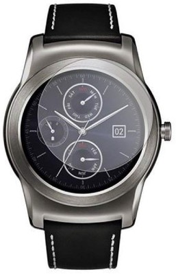 Flipkart SmartBuy Tempered Glass Guard for LG Watch Style W270(Pack of 1)