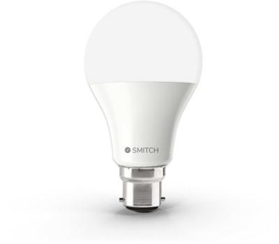 Smitch Wi-Fi White Ambience (6500k) - (10W) B22 Base Smart Bulb