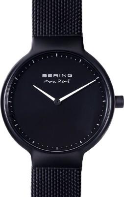 Bering 15531 123 Max René Analog Watch   For Women Bering Wrist Watches