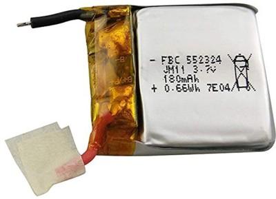 Hobbitos Drone  3.7V 180mAh Li ion  for Syma X20 X20W RC Drone Battery