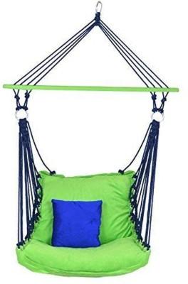 IRA Hammock Adult Chair Cotton Swing Cotton Swing(Green)