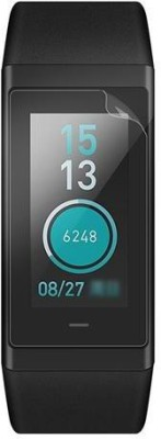 Flipkart SmartBuy Screen Guard for Amazfit Cor Fitness Band(Pack of 2)