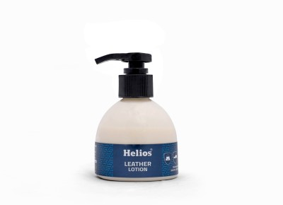 Helios Leather Lotion Leather Shoe Lotion(Natural)