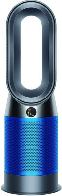 Dyson Pure Hot Plus Cool Portable Room Air Purifier(Iron, Blue)