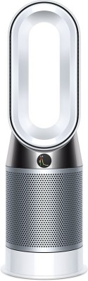 Dyson Pure Hot Plus Cool Portable Room Air Purifier(White, Silver)
