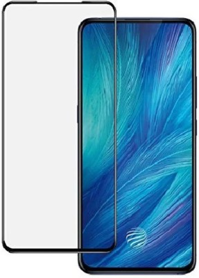 Landmark Edge To Edge Tempered Glass for Mi K20, Mi K20 Pro(Pack of 1)