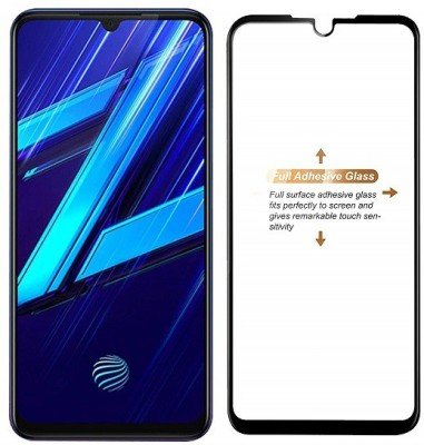 Colorcase Tempered Glass Guard for ViVo Z1x(Pack of 1)