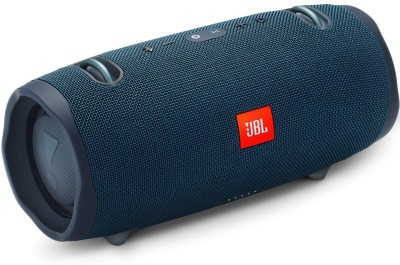 JBL XTREME 2 Portable Bluetooth Speaker(Blue, Stereo Channel)