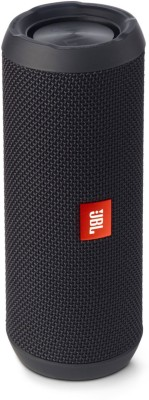 JBL Flip 3 Splashproof 16 W Portable Bluetooth Speaker(Black, Stereo Channel)