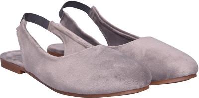 Jade Women Grey Casual Jade Women's Footwear