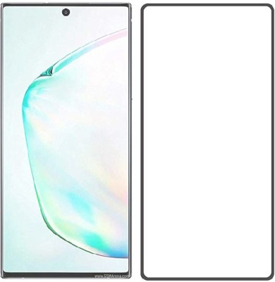KYOSEI Screen Guard for Samsung Galaxy Note 10 Plus(Pack of 2)