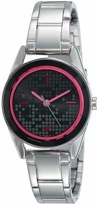Fastrack 6144SM01C Analog Watch  – For Women