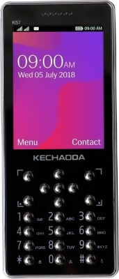 Kechaoda K57(Black)