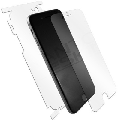 Mudshi Front and Back Screen Guard for Apple iPhone 6s(Pack of 2)