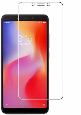 CellRize Tempered Glass Guard for Mi Redmi Note 4(Pack of 1)