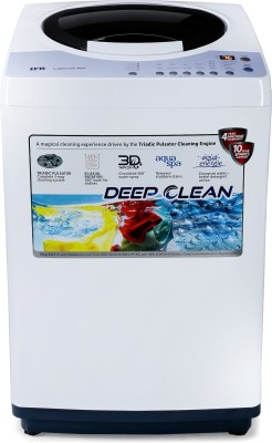 IFB 6.5 kg Water softener Aqua Energie Fully Automatic Top Load White(TL- RDW 6.5KG Aqua)