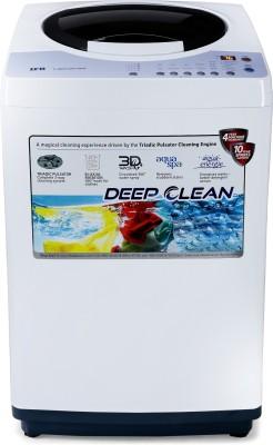 IFB 6.5 kg Water softener Aqua Energie Fully Automatic Top Load White  (TL- RDW 6.5KG Aqua)