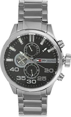 Tommy Hilfiger 1791100 Analog Watch - For Men