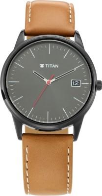 Titan 1836NL02 Analog Watch  - For Men